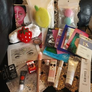 Other - Mixed lot of Asian products